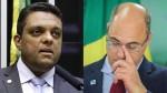 """Deputado afirma que Witzel transformou o Rio em """"agência do crime"""" (veja o vídeo)"""