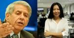 Jornalista que criou suposta demissão de Moro é desmentida categoricamente por General Heleno