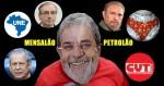 Um partido capaz de fazer com um país o que o PT fez com o Brasil merece, sim, ganhar um Oscar