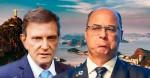 De Crivella a Witzel, o Rio agoniza e os cariocas correm o risco de morte