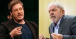 Porchat critica Lula e PT em entrevista e é hostilizado por militantes esquerdistas (veja o vídeo)