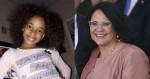 """Damares irá promover """"dia de princesa"""" à menina de nove anos vítima de racismo"""