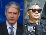 """Hipocrisia: Rede Globo esqueceu que já chamou descendente de oriental de """"Japonês"""" (veja o vídeo)"""