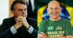"""Bolsonaro critica a extrema imprensa em discurso épico e Hang afirma: """"É questão de tempo para fecharem as portas. Quem viver verá"""" (veja o vídeo)"""