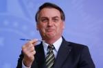 Bolsonaro dá exemplo e diz que Aliança não usará dinheiro do fundão eleitoral