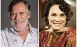 A mesma Globo que não pune os malfeitos de Zé de Abreu, pede o desligamento de Regina ante o convite de Bolsonaro