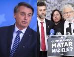 Máscaras caindo: PGR recusa pedido do PSOL que visava incriminar Bolsonaro
