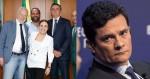 """Bolsonaro posta foto com Regina Duarte e Bia Kicis comemora: """"Será o Sérgio Moro da Cultura"""""""
