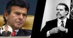 URGENTE - Fux versus Toffoli: Cai a liminar sobre juiz de garantias e Moro comemora