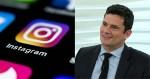 Moro no Instagram: Ministro teve que negociar seu nome de usuário