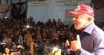 Delirante, Lula diz que Moro, Dallagnol e Bolsonaro sofreram com consciência pesada enquanto ele esteve preso (veja o vídeo)