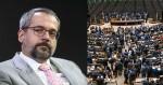 """Oposição articula derrubar ID Digital para manter """"monopólio"""" da UNE e da UBES"""