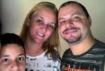 Suspeita macabra: Família é encontrada carbonizada e filha mais velha é presa