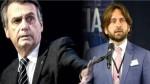 Bolsonaro não é bobo: cancela nova nomeação de Santini e exonera novo interino da Casa Civil (veja o vídeo)