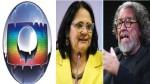 A Rede Globo e o intrigante silêncio sobre a agressão de Kakay a Damares. Qual o medo?