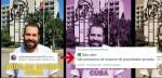 """Boulos 'invade' Cuba e internautas clamam: """"Fique por aí"""""""