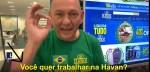 Hang anuncia nova plataforma para interessados em trabalhar na Havan, veja como cadastrar o seu currículo (veja o vídeo)
