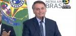 """Bolsonaro comemora 400 dias de governo junto com ministros: """"O Brasil já mudou"""" (veja o vídeo)"""