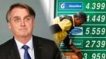 Bolsonaro compartilha explicação de jornalista e desmascara vigarice na cobrança do ICMS sobre combustível (veja o vídeo)