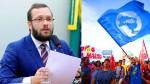Deputado detona UNE por impeachment de Weintraub e reitera desafio por exame toxicológico (veja o vídeo)