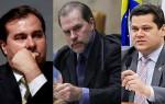 Governos paralelos, traidores, devoradores do ilícito
