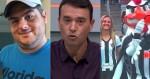 """Jornalista detona """"hipocrisia"""" da Globo no caso do mascote do Atlético (veja o vídeo)"""