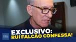 Descarado, Rui Falcão confessa que tem até recibo dos disparos de mensagens (veja o vídeo)