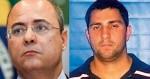Familiares de miliciano afirmam que Witzel recebeu R$ 2 milhões de Adriano