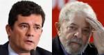 """Moro detona Lula: """"Não tem imunidade para cometer crime (...)"""""""
