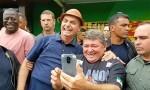 É pavoroso para essa gente que odeia Bolsonaro, ver na internet o crescimento de sua popularidade (veja o vídeo)