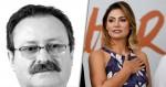 O autor da infâmia contra Michelle Bolsonaro