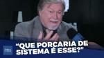 Ciro Gomes e Rodrigo Maia unidos contra o Brasil (veja o vídeo)