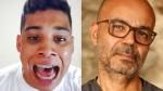Gabriel Monteiro tem discussão acalorada com coronel Ibis Pereira (veja o vídeo)