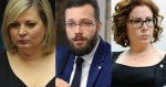 Na presidência do PSL na Câmara, Joice afasta deputados bolsonaristas da CPMI das fake news