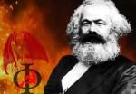 A sinistra relação entre marxismo e satanismo
