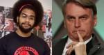 """Militante esquerdista espalha ódio, deseja morte de Bolsonaro e família, além de chamá-lo de """"nazista"""""""