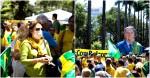 O Brasil está vivendo uma situação histórica da maior relevância, mas querem esconder isso de você