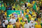 Brasil: nem fascista, nem comunista