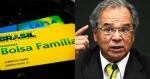 Para combater estragos do coronavírus, Governo Bolsonaro reforça Bolsa Família em R$ 3,1 Bilhões