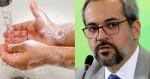 Weintraub anuncia R$ 450 milhões para compra de itens de higienização para rede de ensino (veja o vídeo)