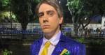 Globo e Adnet se aproveitam da crise para atacar de forma rasteira Bolsonaro e Ministros (veja o vídeo)