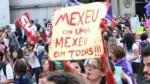 O oportunismo no Brasil precisa ser contido: Gente indecente que usa a desgraça para dar vazão ao que há de pior dentro delas
