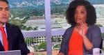 """Jornalista da CNN Brasil comete gafe ao vivo: """"Chile e Equador não fazem parte da América do Sul"""" (veja o vídeo)"""