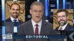 """Jornalista denuncia: China detém o controle da Band e """"dono"""" chinês determinou ataques a Bolsonaro (veja o vídeo)"""