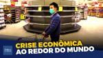 O vírus chinês e o colapso da economia mundial (veja o vídeo)