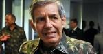 Positivo para o vírus chinês, General Heleno, 72 anos, não apresenta qualquer sintoma e deve receber alta em breve