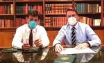 O Coronavírus impõe 3 crises ao Brasil... E a extrema-imprensa tenta criar uma quarta (veja o vídeo)