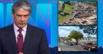 A Rede Globo vai mostrar as manifestações que estão ocorrendo pedindo a reabertura do comércio?