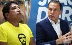 Ex senador desmascara João Dória, agora inimigo de Bolsonaro (veja o vídeo)