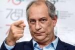 Ciro é tão indecente que acusa Bolsonaro de ter feito o que ele confessou que fez (veja o vídeo e entenda)